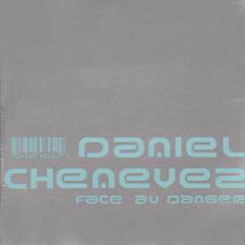 ★☆★ CD Single Daniel CHENEVEZ - NIAGARA Face au danger CARD SLEEVE ★☆★
