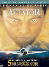 The Aviator/This Boys Life (DVD, 2005)