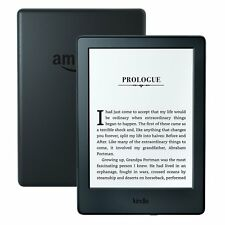 All New Kindle Basic (Black) (Unsealed)