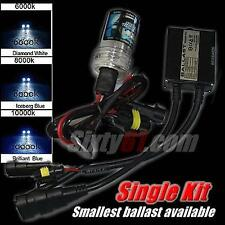 Harley Davidson Road King HID Xenon High-Low Beam headlight conversion kit H4