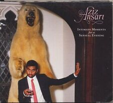 Intimate Moments for a Sensual Evening by Aziz Ansari (CD 2010, Comedy Central)