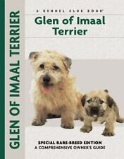 Comprehensive Owner's Guide: Glen of Imaal Terrier by Mary Brytowski (2003,.