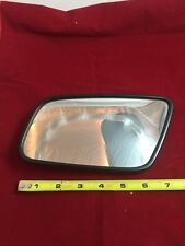 OEM 99-04 AUDI A6 S6 DRIVER SIDE GLASS LEFT LH HEATED MIRROR
