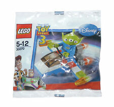 LEGO Toy Story Alien Space Ship (30070)