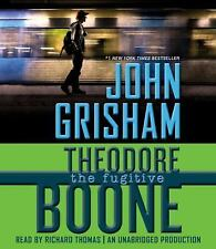 By John Grisham Theodore Boone: Kid Lawyer  Unabridged  2010 by Pengu 1101 ExLib