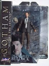 Diamond Select -  Gotham 7 Inch Action Figure - Harvey Bullock - Brand New