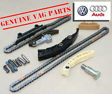 Genuine Audi A3 (8P) TT 3.2 V6 VR6 Timing Chain Service Kit BDM BMJ BUB