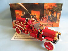 Matchbox Models of Yesteryear YFE24-M 1911 Mack Fire Engine Issue 1 Boxed