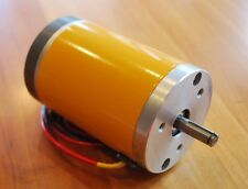 DC MOTOR - 24V NEW HIGH QUALITY PM motor with speed controller (M1887)
