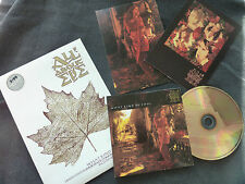 ALL ABOUT EVE WHAT KIND OF FOOL ULTRA RARE CD SINGLE PLUS BONUS POSTCARDS!