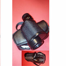MONOCULAR MILITAR 8x30-Fabricación Rusa/Military Monocular 8x30 Made in Russia
