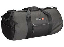Caribee Utility 76 Gear Bag Holdall Sports Gym Weekend Travel Duffle Black