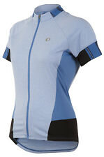 Pearl Izumi 2016 Women's Select Escape Cycling Bike Jersey Sky Blue - Small