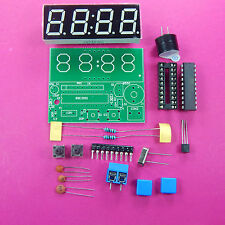 DIY Electronic Clock Kit
