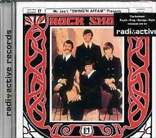 CD-The Rock Shop~60's garage