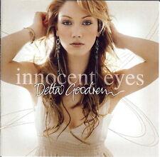 Delta Goodrem - Innocent Eyes (2003) CD Album