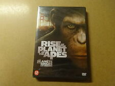 DVD / RISE OF THE PLANET OF THE APES (NEW, SEALED)