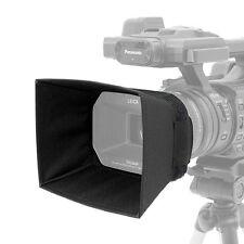 New PO15 Lens Hood for Panasonic HC-X1000.