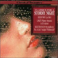 Classics for a Stormy Night  MUSIC CD