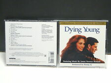 BO Film / OST Dying young JAMES NEWTON HOWARD / KENNY G 17822 187922 USA