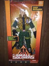 Small Soldiers Chip Hazard Action Figure (1998 Kenner)