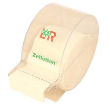 Lohmann&Rauscher Zellettenspender Kunststoffbox Spenderbox Zelletten