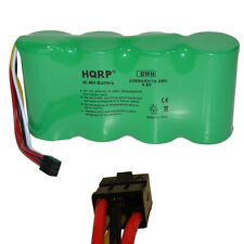 3500mAh HQRP Ni-Mh Battery replacement for FLUKE 120, 123, 124  ScopeMeter