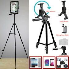 "XT-52"" Tripod PhotoBooth Periscope Live Stream Kit for Apple iPad Pro Air Tablet"