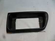 Nissan Patrol GR Y61 2.8 RD28 97-05 RH OSR rear bumper light surround trim