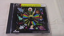 A First Look At Mammals Philips Cd-I Complete