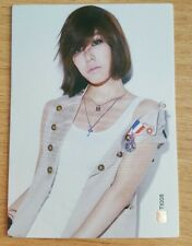 SNSD Girls' Generation Tiffany Star Card Season 1 TI008 Holo Official Photocard