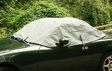 Mazda MX-5 NA  Abdeckung Autopariser Autoabdeckung Halbgarage Staubschutz NEU