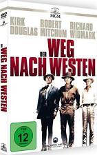 Der Weg nach Westen Kirk Douglas, Robert Mitchum  DVD Neu!