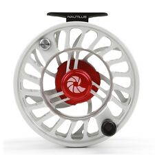 Nautilus CCF-X2 Silver King Spare Spool, Color Silver, NEW