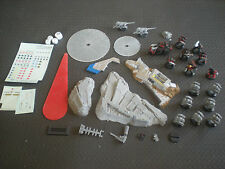 FIGURINES WARHAMMER - LOT D'ELEMENTS SPACE MARINE BATTLE FOR MACRAGGE