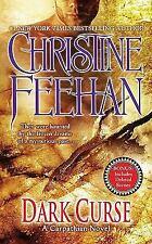Dark Curse (Carpathian Novel, A) Feehan, Christine Mass Market Paperback