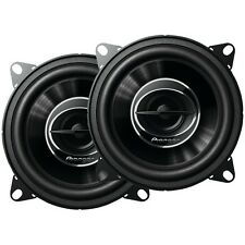 """PIONEER TS-G1045R 4"""" 210-Watt 2-Way G-Series Speakers, Pair"""