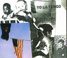 CD maxi: Yo La Tengo: tom courtenay. city slang