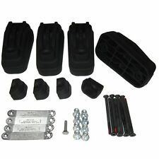 KVH ROOF MOUNT KIT FOR A7/A9 DIRECT ROOF INSTALLAT