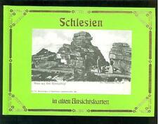 Schlesien in alten Ansichtskarten