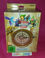 HYRULE WARRIORS LEGENDS EDITION LIMITEE COLLECTOR VERSION FRANCAISE