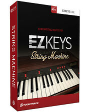 Toontrack EZkeys String Machines (Includes Free EZKeys Expansion)