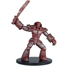 Dungeons & Dragons Miniatures Monster Menagerie IRON GOLEM