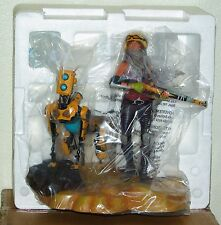 ReCore Collector's Edition Joule and Mack Premium Statue Statue/Figure  Only