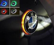 BMW K1200GT Zweifarbige LED Emblemblinker K1200GT ab Mod. 2006 : Weiss/Gelb