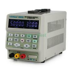 YIHUA 3005D 0-30V 5A Adjustable Digital Switching Lab DC Regulated Power Supply