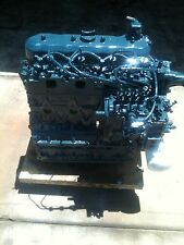 Kubota D850 Diesel Engine Reconditioned Exchange 12mths warranty