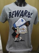 Mens Licensed Disney Gravity Falls Bewarb Shirt New 2XL