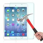 100% Real Tempered Glass Screen Protector for Apple iPad 2 3 4 Air Mini / Mini 4