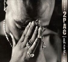 Best of 2Pac CD Pt. 2: Life - 2Pac/Tupac - Plastic Wrapped - Brand New
